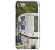 Lifeboat iPhone Case/Skin