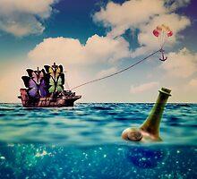 Take My Dream Away by crystaleyemedia