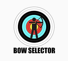 Bow Selector! Unisex T-Shirt