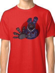 Bonnie the Bunny Classic T-Shirt