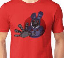 Bonnie the Bunny Unisex T-Shirt
