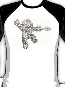 Megamalgamation T-Shirt