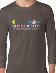Who ya gonna call Long Sleeve T-Shirt