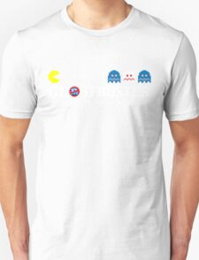Who ya gonna call Unisex T-Shirt