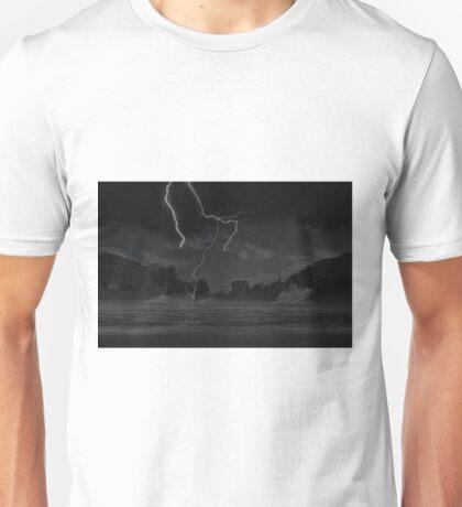 A Tournament Of Lies Unisex T-Shirt