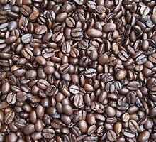 Coffee Beans by JuliaWright