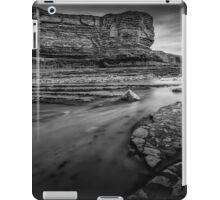 Dunraven bay Welsh Heritage Coast iPad Case/Skin