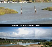 Save the Murray by LeeoPhotography