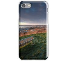 Swansea city south Wales iPhone Case/Skin
