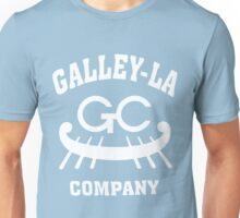 ONE PIECE GALLEY-LA COMPANY Unisex T-Shirt