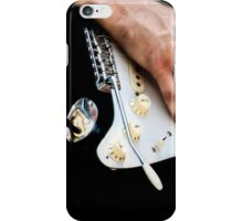 The Volume of Hands  iPhone Case/Skin