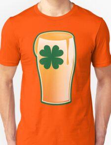 An IRISH shamrock beer great for St Patricks day T-Shirt