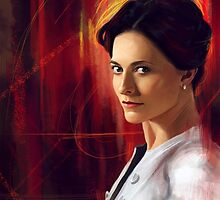 Irene Adler by addigni