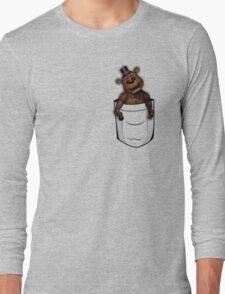 fnaf pocket Long Sleeve T-Shirt