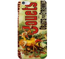Jouets - NBC Friends Poster iPhone Case/Skin