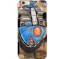 Street Art: global edition # 67 iPhone Case/Skin