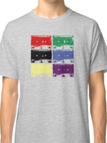 Tapes 'n' Tapes. Classic T-Shirt