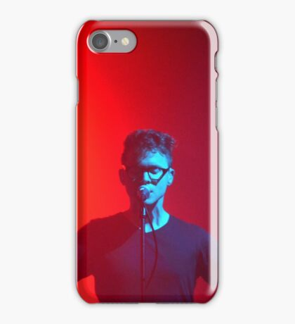 Son Lux iPhone Case/Skin