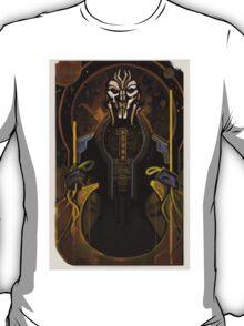 Tarot Card - Adrien Victus T-Shirt