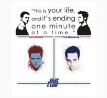 Fight Club Quote T-Shirt