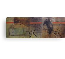 petrichor Canvas Print