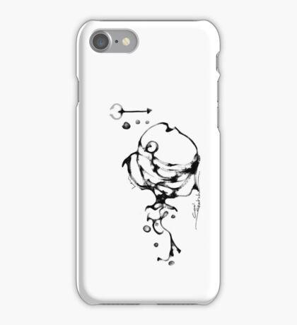 cool sketch 55 iPhone Case/Skin