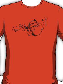 cool sketch 55 T-Shirt