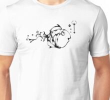 cool sketch 55 Unisex T-Shirt