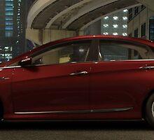 Hyundai Sonata On Road Price In Jaipur by nisha n