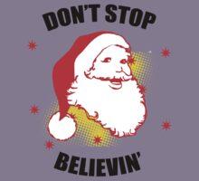 Don't Stop Believin' Kids Tee
