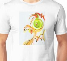 cool sketch 53 Unisex T-Shirt
