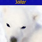 MERRY CHRISTMAS ~ SISTER by Madeline M  Allen