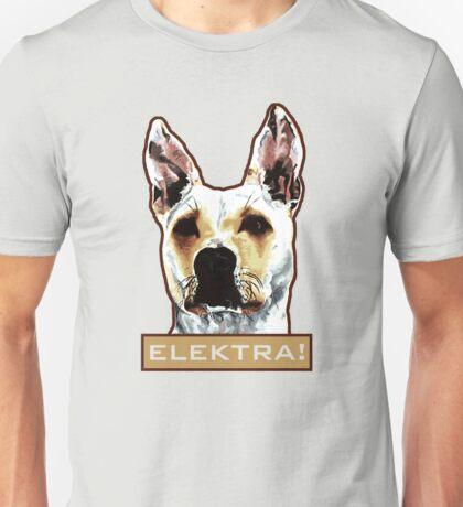 ELEKTRA! Unisex T-Shirt