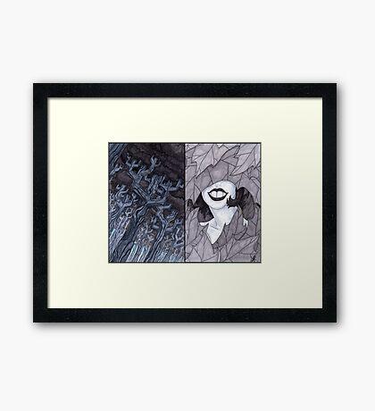 Dörfler 81A Framed Print
