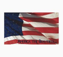 America the Beautiful by Ryan Houston