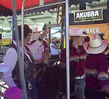 Akubra - The Great Australian Hat by Laura Moore