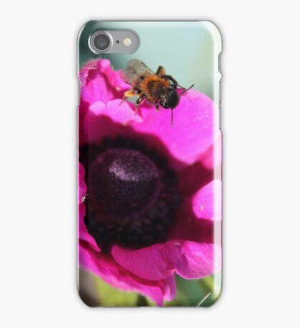 Pink Honey iPhone Case/Skin