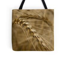 Wheat stalk. Tote Bag