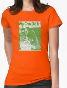 We Can Do It!!!  WWII T-Shirt