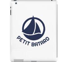 PETIT BATARD iPad Case/Skin