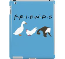 FRIENDS iPad Case/Skin