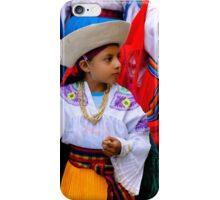 Cuenca Kids 575 iPhone Case/Skin