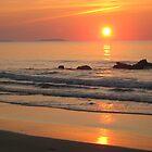 Coastal Rising by bengel