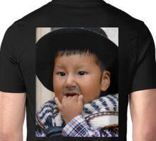 Cuenca Kids 576 Unisex T-Shirt
