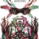 True Detective  by Void-Manifest