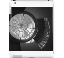 Window to the Sky iPad Case/Skin