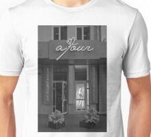 Showcase Unisex T-Shirt