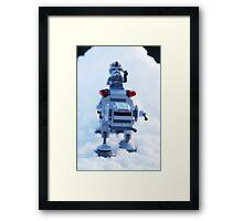 HOTH  Framed Print