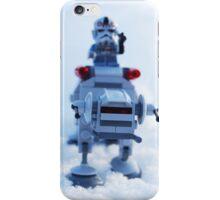 HOTH  iPhone Case/Skin