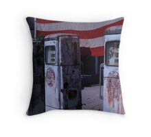 Missing vintage prices..... Throw Pillow